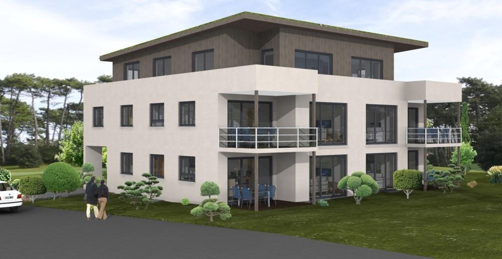 4 familienhaus bauen kosten mehrfamilienhaus bauen mit viebrockhaus haus format 4 333. Black Bedroom Furniture Sets. Home Design Ideas